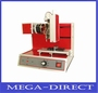 Dual function jewelry engrave machine for ring and flat area