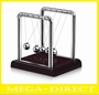Newton's Cradle Balance Balls Desk Science