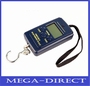Digital Hanging Luggage Fishing Balance Weight Scale20g-40Kg
