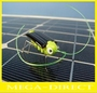 Solar Grasshopper Crazy Cricket