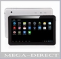 Tablet PC 10.1 Inch Android 4.1 1GB RAM 16GB