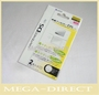 Touch Screen Guard Protector Nintendo DS Lite